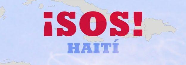 ¿Qué pasa en Haití?