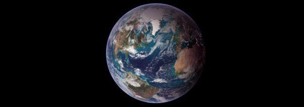 Haciendo las paces con el planeta